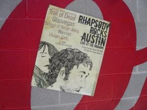 Rhapsody Rocks SXSW 2009